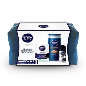 NIVEA Neceser Sensitive y otros packs de oferta