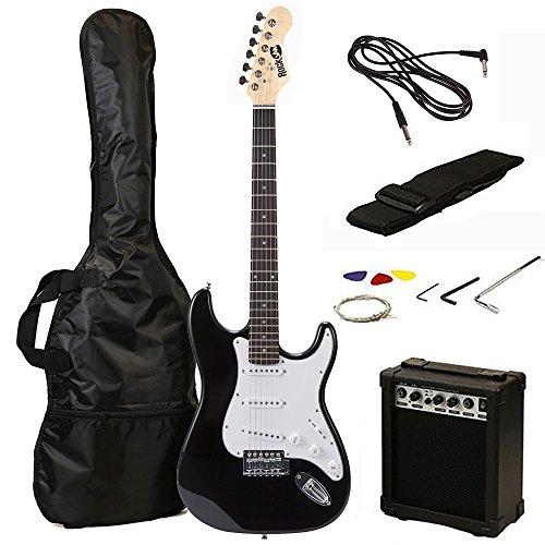 RockJam - Kit de guitarra eléctrica