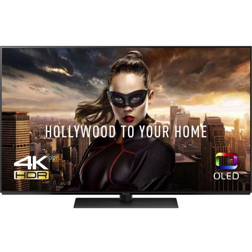 """TV OLED 65"""" Panasonic TX-65FZ800E 4K UHD HDR Smart TV"""