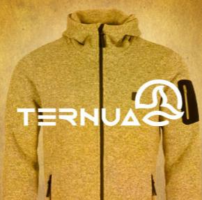 Hasta 60% de descuento en selección de Ternua
