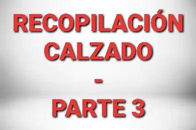 CALZADO HOMBRE/MUJER