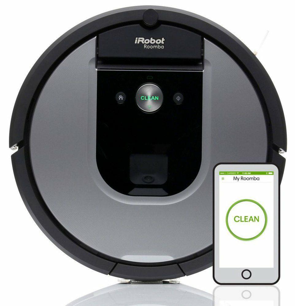 I-Robot Roomba 965