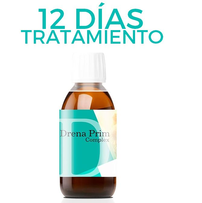 Plan DETOX Intensivo para 12 días [elimina toxinas, líquidos y grasas]
