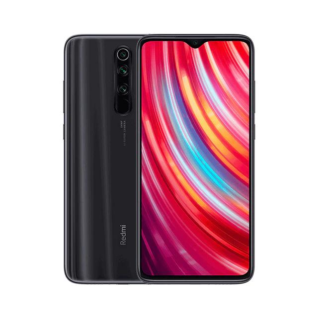 Xiaomi redmi note 8 pro 6GB/64GB desde España (Con cupón ruso)