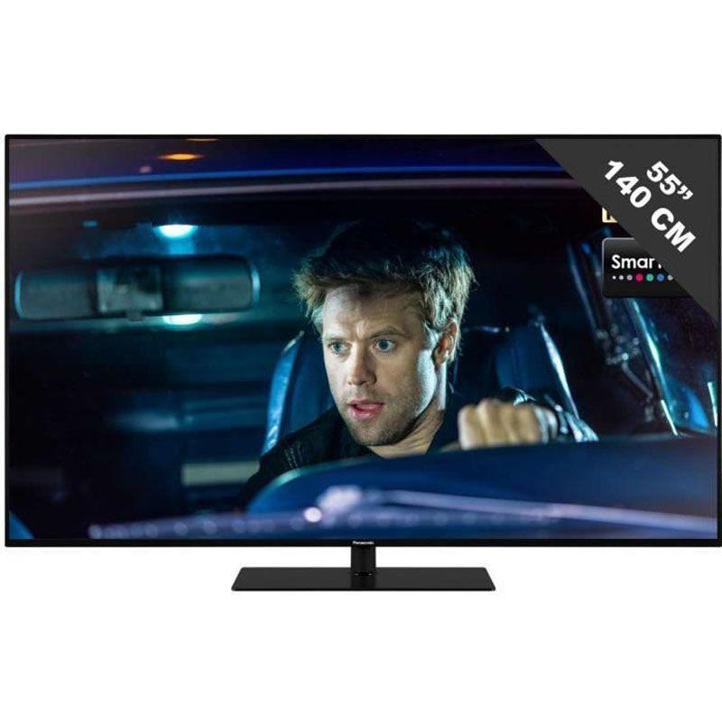 Televisor 4k de 55 pulgadas Panasonic