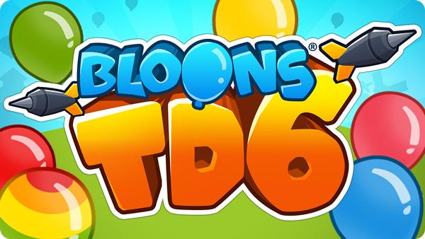 Bloons TD6 al 50% en Steam