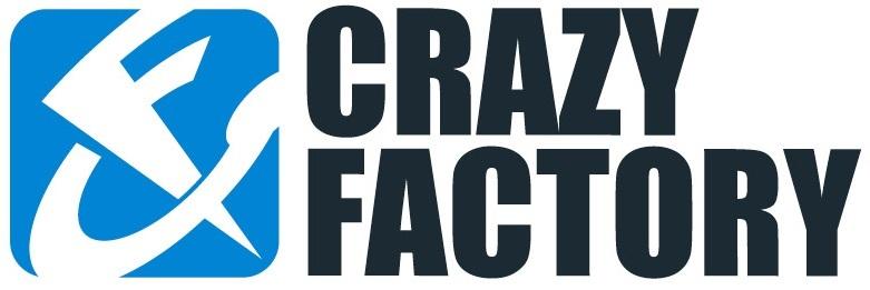 Crazy Factory (pendientes y bisutería)