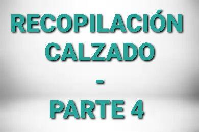 CHOLLO CALZADO HOMBRE / MUJER