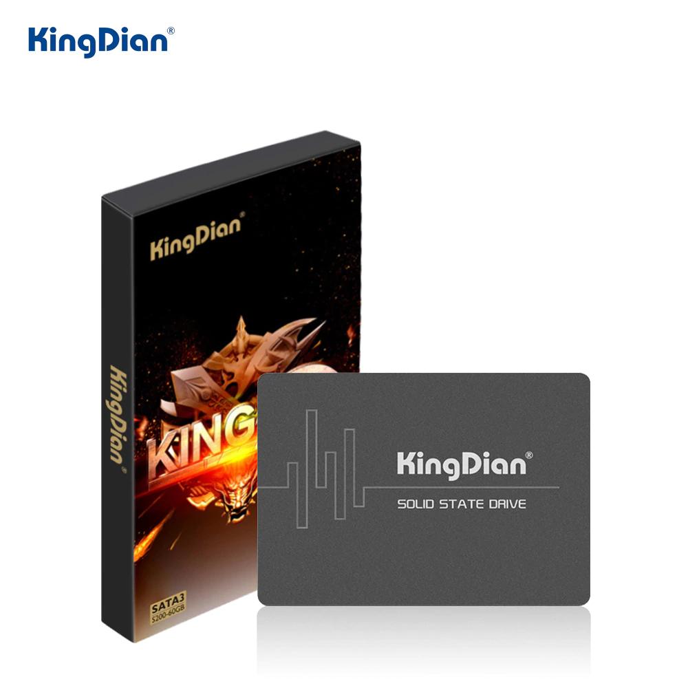1 TB SSD KingDian con 3D TCL