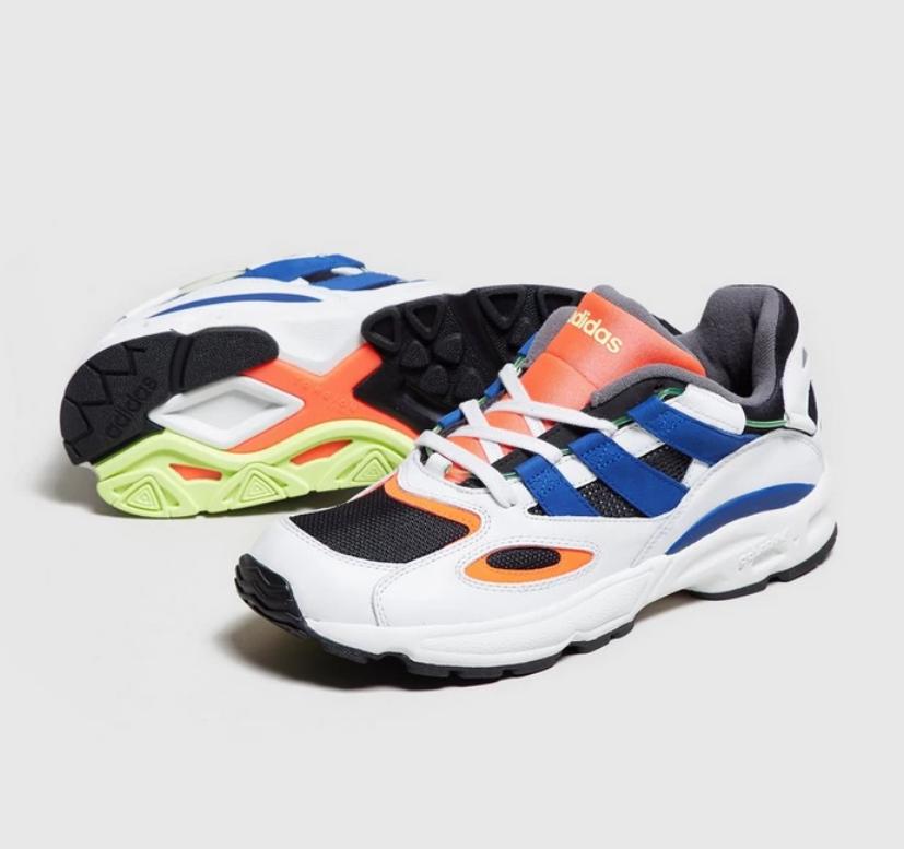 Zapatillas para hombre Adidas LXCON 94 tallas: 42, 43