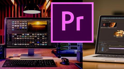 Curso de edición de vídeo con Adobe Premiere Pro