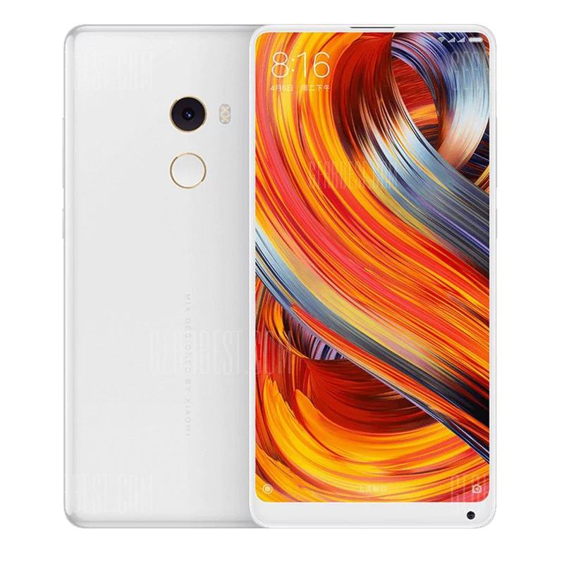Xiaomi Mi Mix 2 8GB/128GB Edición Especial Blanco