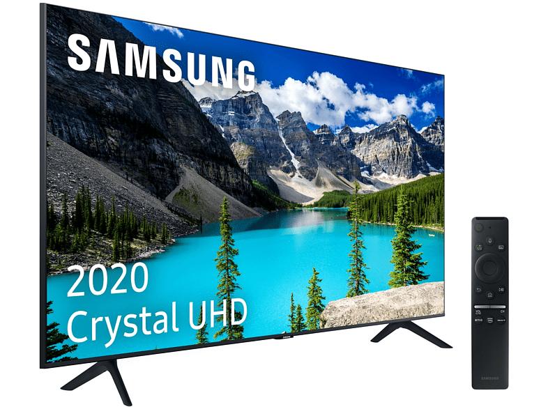 "TV Samsung 55"" TU8005 a 585"