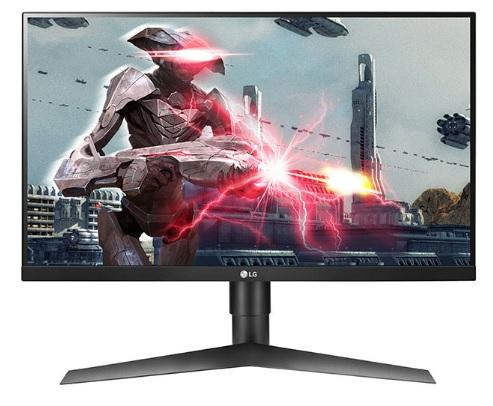 Nueva Gama LG Pro Gaming 1080p 144hz 400cd IPS