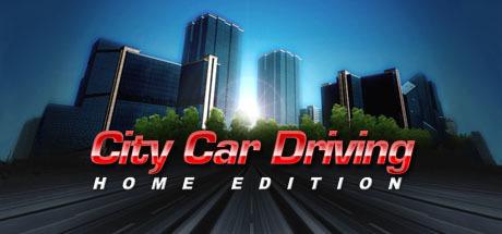 City Car Driving (STEAM) ¡Más barato que en tiendas de keys!