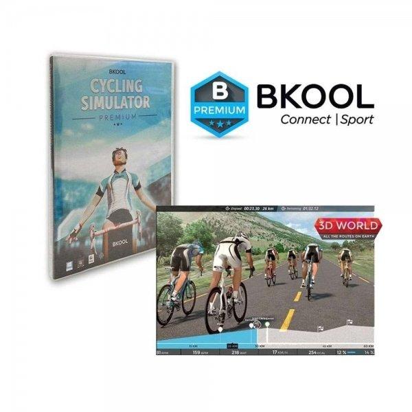 Bkool Premium Box - 12 Meses
