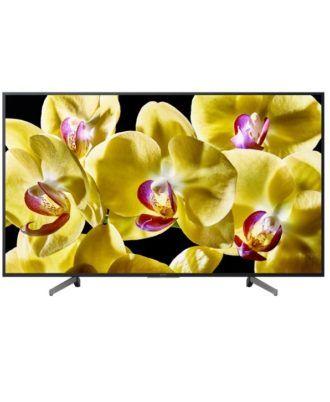 TV sony Android TV kd-65xg8096