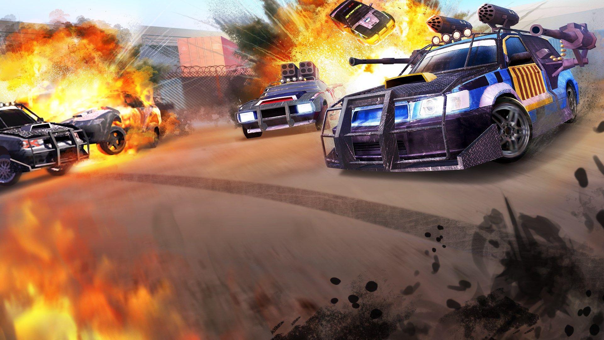 War Racer en la tienda Microsoft store por tiempo limitado (3 días) quedátelo para siempre