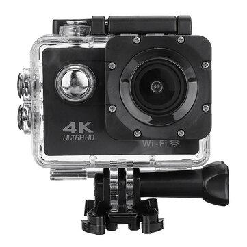 videocámara deportiva SJ9000 WiFi por 14 euros (Desde UK)
