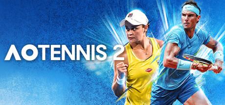 AO Tennis 2 ahora al 50% STEAM