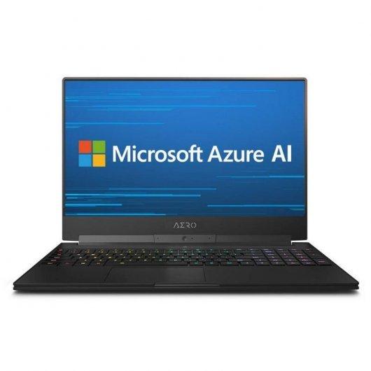 "Gigabyte Aero 15 Classic Intel Core i7-9750H/16GB/512GB SSD/RTX 2060/15.6"""
