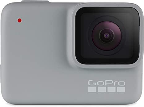 GoPro Hero 7 White (cupón openbank)