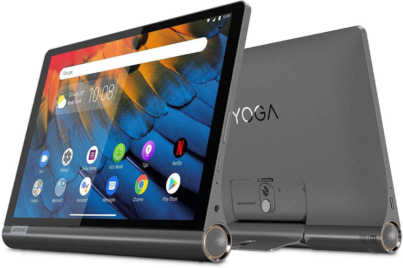 Lenovo Yoga Smart Tab (como nueva)