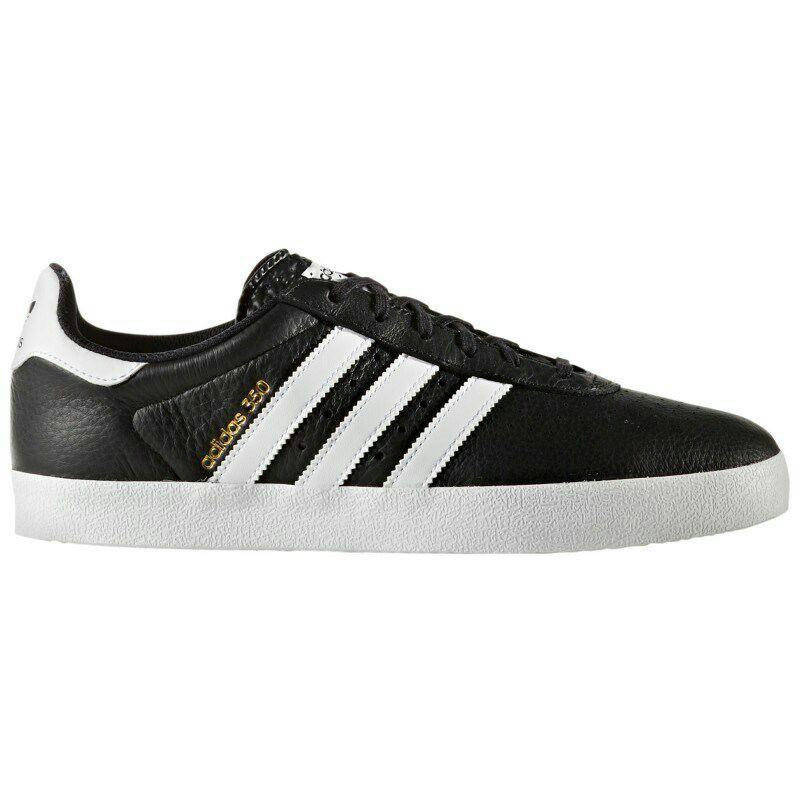 Zapatillas Adidas 350 en negro