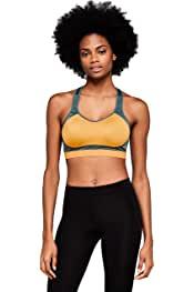 Marca Amazon - IRIS & LILLY Sujetador Deportivo Mujer