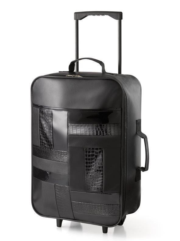 ¡PRECIAZO! Trolley maleta de cabina por sólo 2,99€