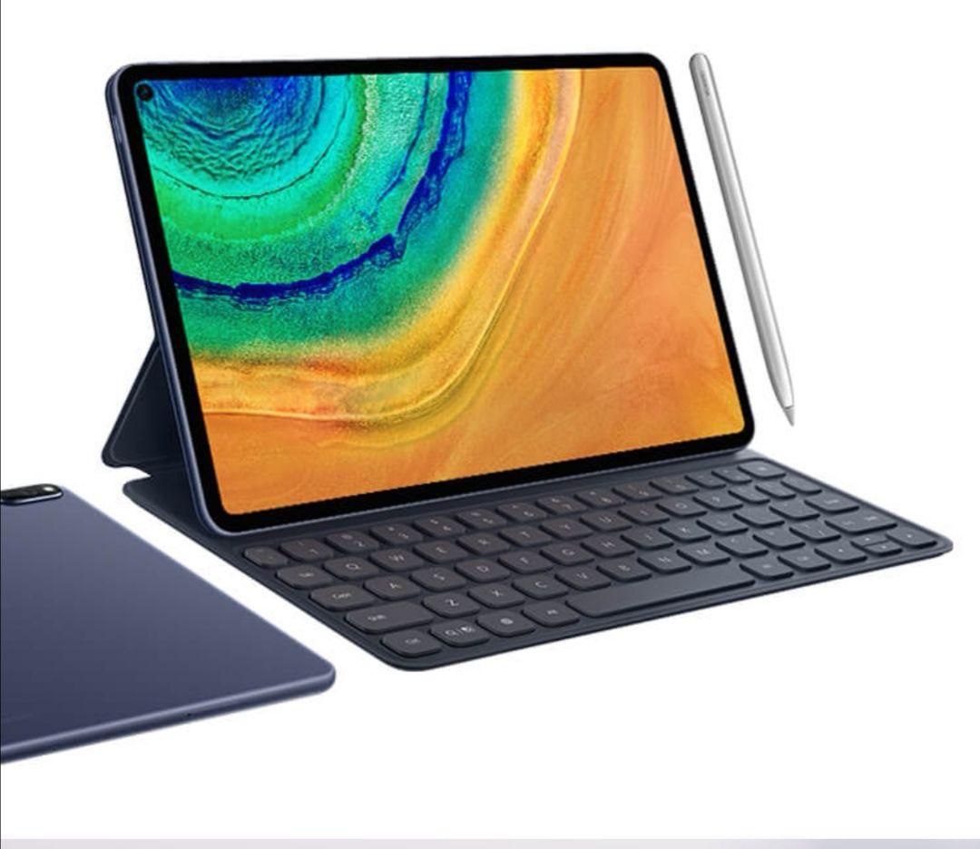 Huawei matepad pro WiFi + teclado + M pen