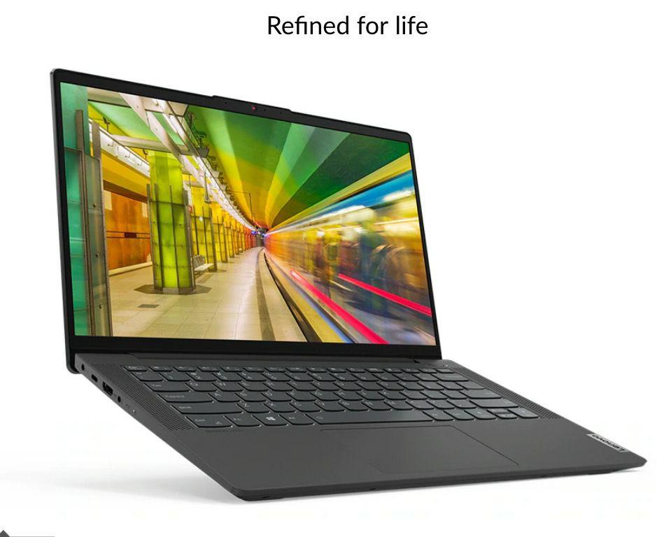 IdeaPad 5 14IIL05, 14 PULGADAS, 16GB RAM, 512SSD, MX350, i7