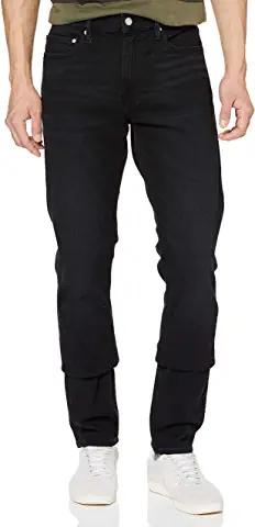 Calvin Klein Vaqueros Slim para Hombre - Talla W28-L34