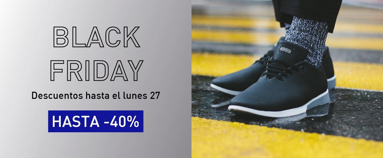 Zapatos Muroexe hasta 40%