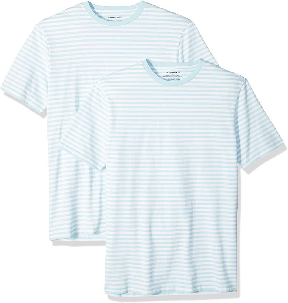 Pack dos camisetas manga corta talla S