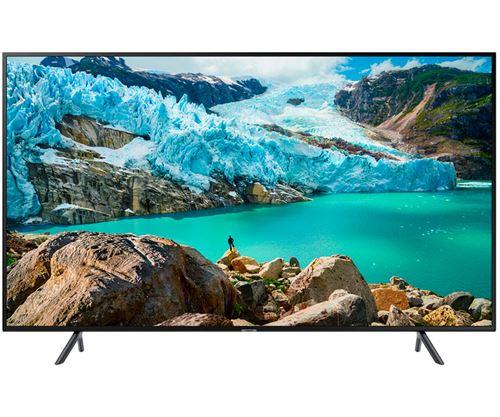 """Televisión Samsung de 43"""" UHD 4K"""