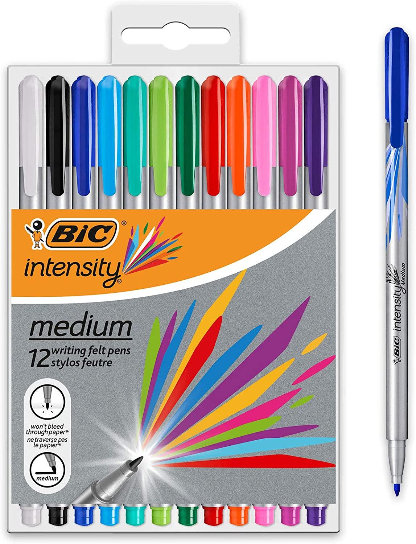 BIC Intesity Medium (precio al tramitar)
