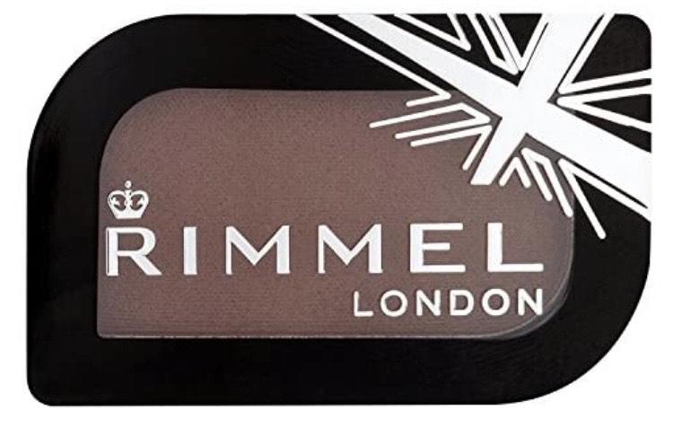 Sombras variadas de RIMMEL LONDON