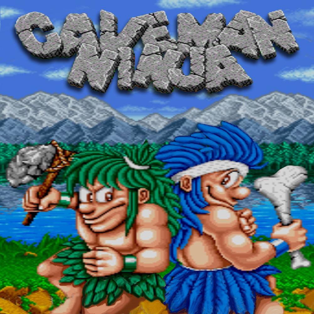 Joe and mac caveman ninja y joe and mac returns para switch