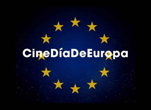 Película gratis por el día de Europa Hasta fin de existencias