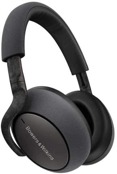 Bowers & Wilkins PX7 Auriculares Circumaurales Bluetooth con Cancelación Adaptativa de Ruido