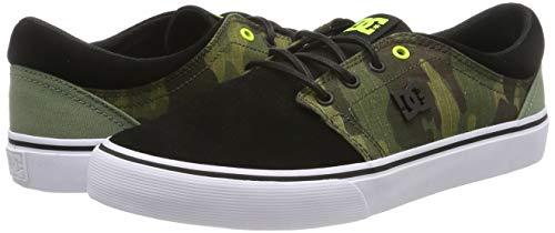 DC Shoes (DCSHI) Trase TX Se-Shoes , Zapatillas de Hombre T.36.5.