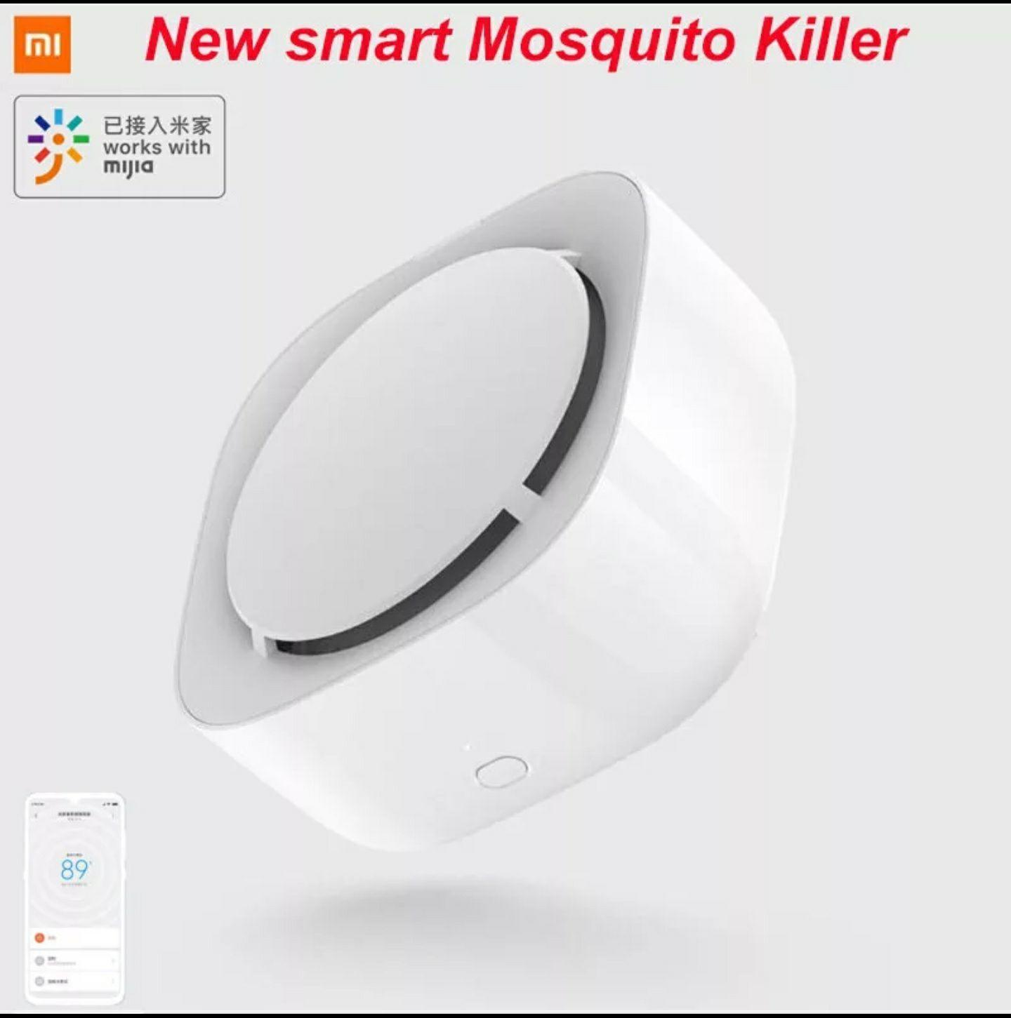 Nuevo Xiaomi Mijia repelente de mosquitos Killer