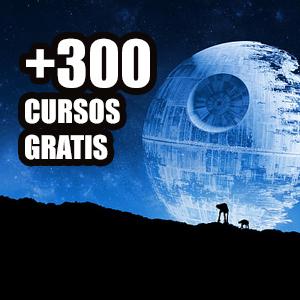 Recopilatorio :: +300 Cursos gratis (Udemy, Español, Inglés)