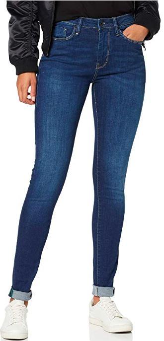 Pepe Jeans Regent Vaqueros Skinny para Mujer.