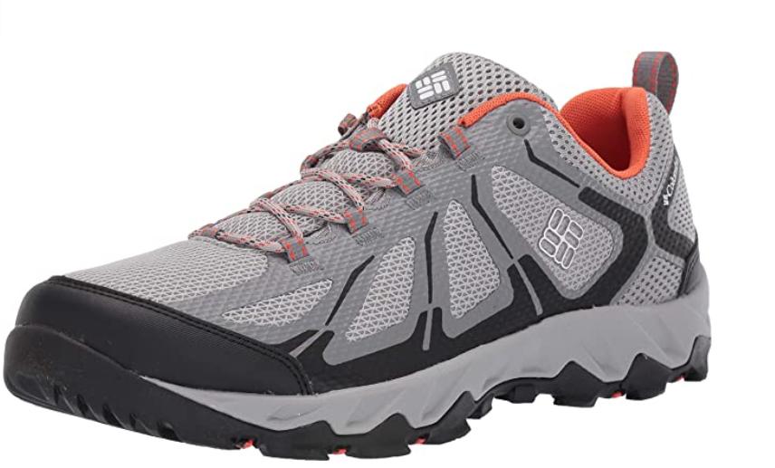TALLA 41.5 - Columbia Peakfreak XCRSN II Xcel Low, Zapatillas de Senderismo para Hombre
