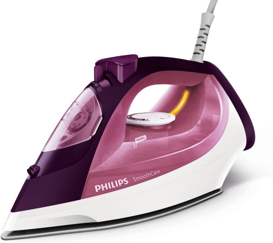 Philips SmoothCare Plancha de vapor solo 24.7€