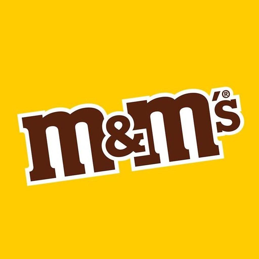 25% de descuento en la tienda online M&M's
