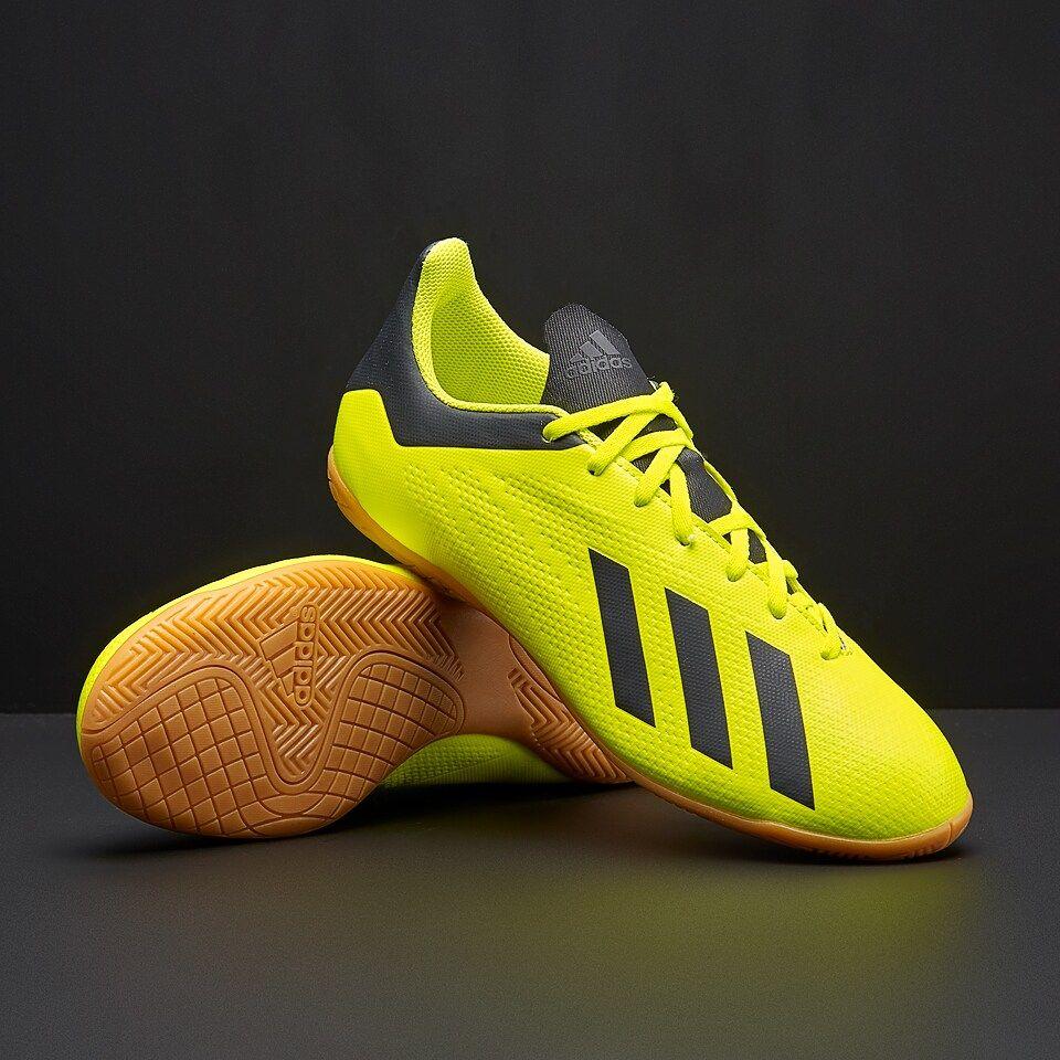 Adidas X Tango 18.4 futbol sala