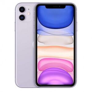 Iphone 11 128gb malva